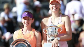 Simona are in continuare emotii la Madrid! Singurul mod in care isi poate pastra locul 2 in clasamentul WTA dupa acest turneu