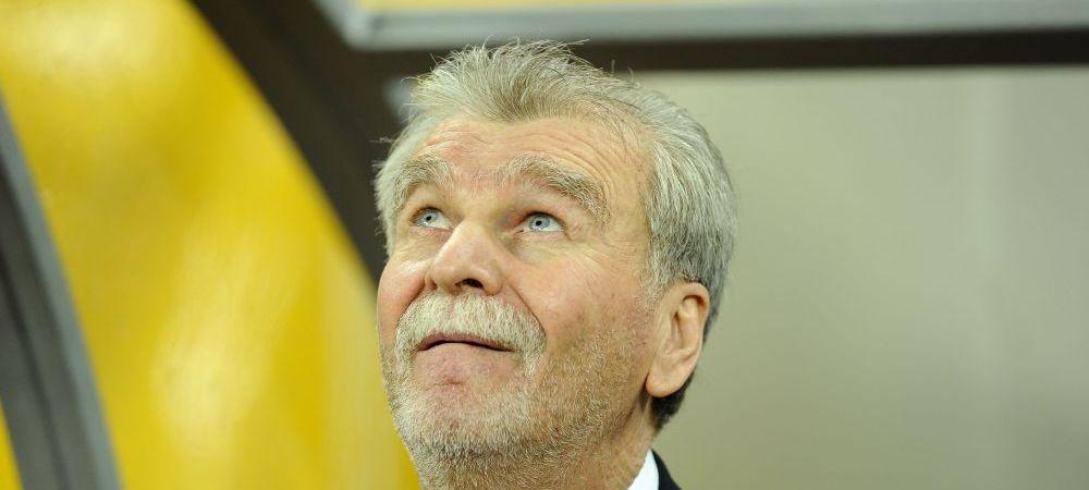 """New Dinamo sau OLD Dinamo?""""Cainii"""" pot incepe reconstructia tot cu un veteran, Ricardo Cadu recunoaste: """"Discutasem cu Stanciu"""""""