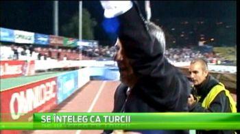 'Luati titlul?' Turcu rade de Dinamo dupa numirea lui Rednic! Ce spune despre sacrificarea lui Barboianu