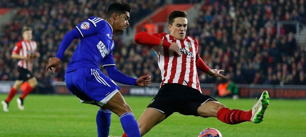 """Gardos a vorbit despre ce pateste la Southampton! """"Iti baga mana in gat, in ochi! Nu poti sa PLANGI!"""" Care sunt 'daunele' patite:"""