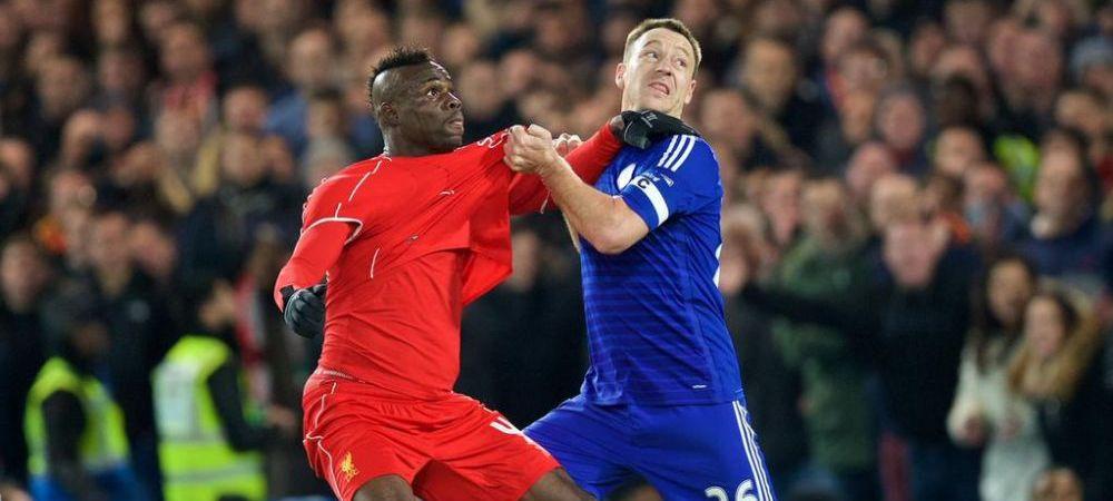 Transfer TOTAL neasteptat pentru Balotelli! Cine il asteapta dupa un an teribil la Liverpool
