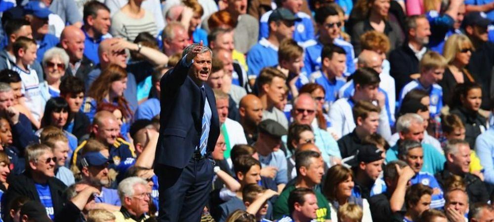 Prima BIJUTERIE din coroana de LIGA a lui Mourinho! Il vrea pe cel mai in forma jucator din Premier League