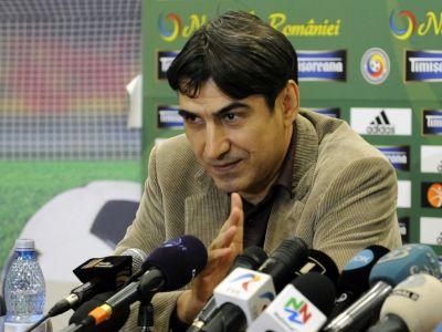 7 zile in care Piti poate ramane fara job la arabi! Fostul selectioner, pe lista de posibili inlocuitori ai lui Galca la Steaua?
