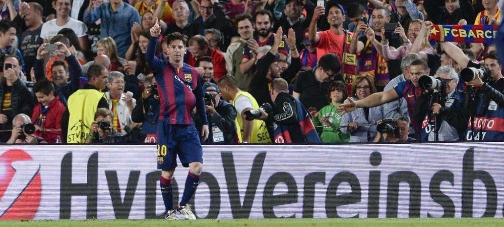 SOC in vestiarul Barcelonei: Luis Enrique vrea sa plece! Motivul care poate declansa cutremurul pe Camp Nou