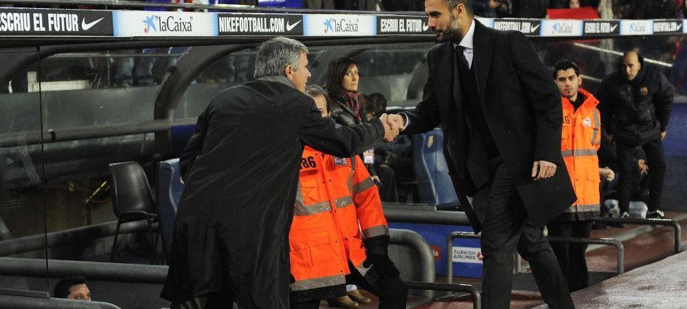 Mourinho, atac devastator la rivalul Guardiola,dupa umilinta suferita de Bayern pe terenul Barcelonei! Portughezul, discurs fara precedent si la adresa lui Messi