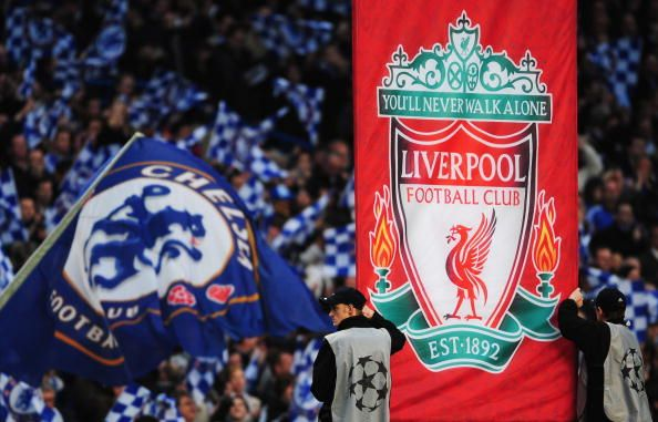 City a calcat-o in picioare pe QPR: 6-0! Legendele Terry si Gerrard au marcat in Chelsea 1-1 Liverpool