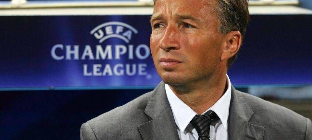 Dan Petrescu e alesul pentru Liga Campionilor! Ce oferta i-a facut Gigi Becali pentru a veni din vara la Steaua