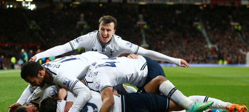 "Chiriches a revenit ca titular pentru Tottenham! ""Abia astept sa piarda mingea si sa luam gol"" Reactiile incredibile ale fanilor"