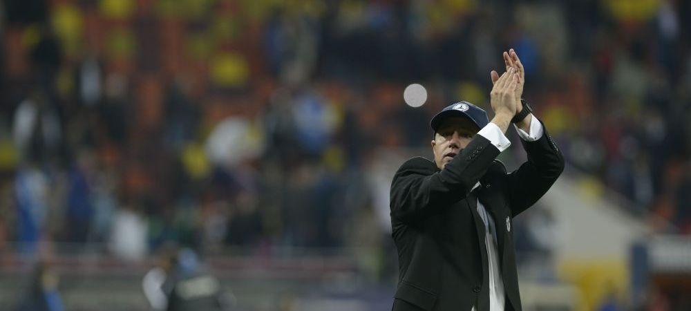 Reghecampf a negociat cu Gigi Becali revenirea la Steaua! Cele 2 CONDITII puse de fostul antrenor al Stelei