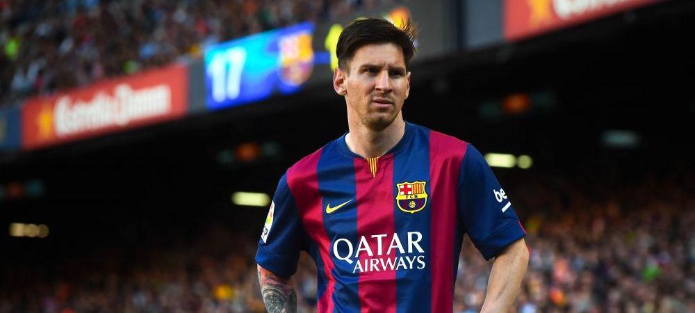 9 luni de zile in care Messi s-a TRANSFORMAT complet! DIETA care l-a facut din nou o MASINA DE GOLURI pentru Barcelona