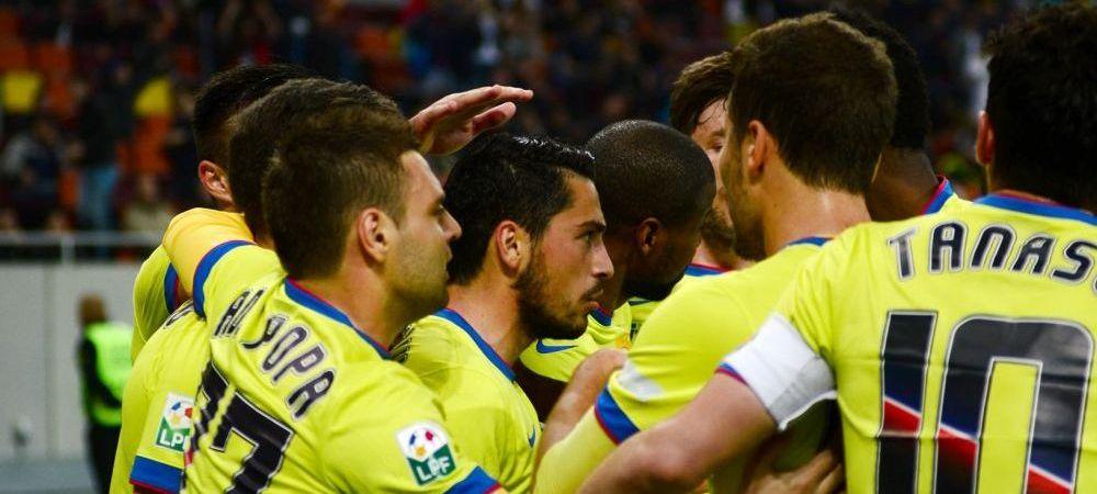 Inca o oferta pentru Steaua! Marca, evaluata la 120 000 de euro! Cine vrea s-o cumpere