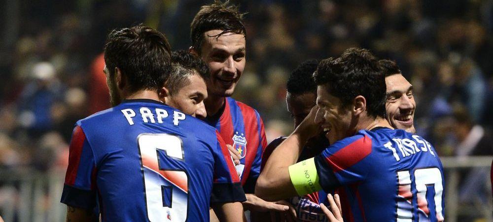 Steaua si ASA joaca in MISIUNE IMPOSIBILA! Ce adversari tari va avea campioana Romaniei in drumul spre Champions League
