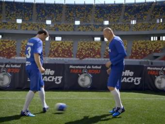 (P) S-a dat startul la inscrieri in Craiova! Intra aici si poti sa joci 24h de ore alaturi de mari fotbalisti din Romania