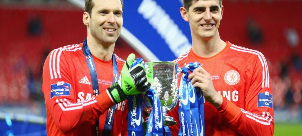 Petr Cech pleaca de la Chelsea dupa 11 ani petrecuti pe Stamford Bridge! Agentul portarului a dezvaluit si numele viitoarei destinatii