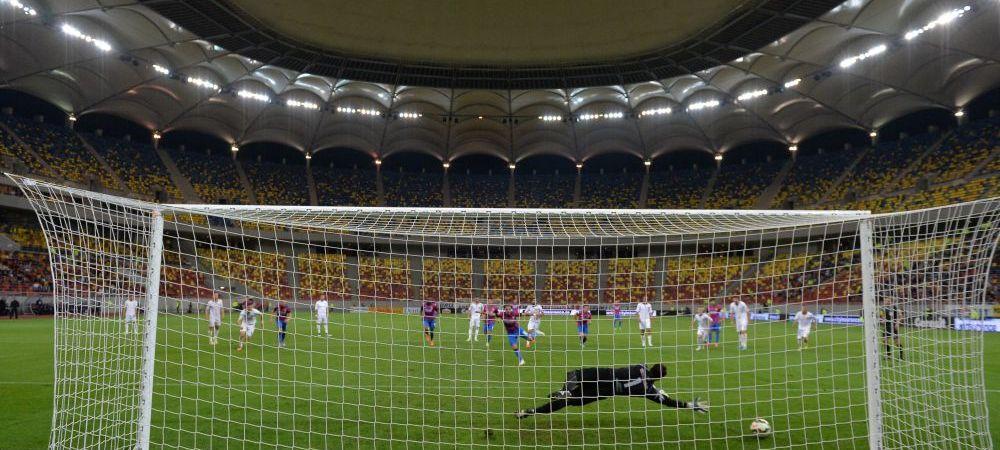 """PREFERATUL lui Gigi Becali: jucatorul vrea sa VINA la Steaua! """"Sau la Dinamo, de ce nu?!"""" Pentru cine incepe licitatia:"""