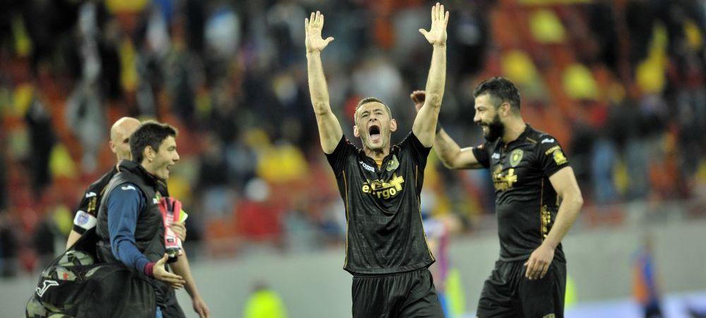 """TRADARE pentru Steaua? Boloni e la un pas de ASA Targu Mures: """"Mai asteptam doar OK-ul si vine la noi!"""""""