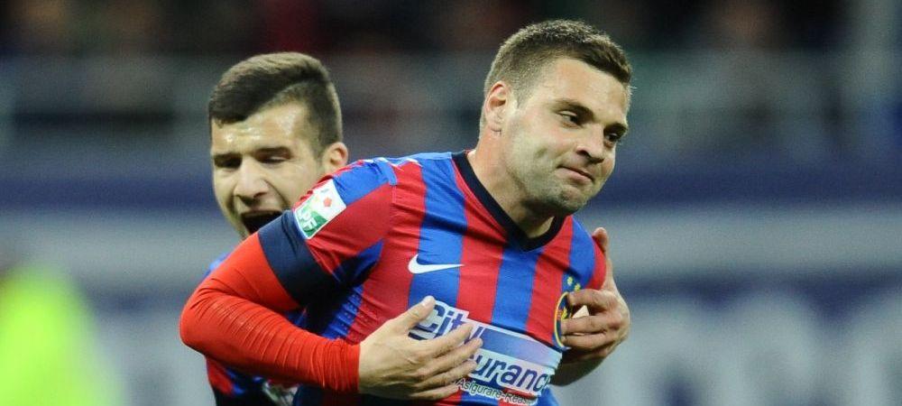 Gafa incredibila la Steaua! Eroarea din cauza careia Adi Popa rateaza meciul vital cu Brasov