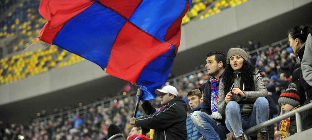 S-au pus in vanzare biletele pentru finala Cupei: stelistii ii cheama pe fani alaturi, clujenii vor avea parte de sprijinul dinamovistilor! Preturile biletelor
