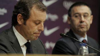 SOC la Barcelona! Finalista Ligii e OFICIAL sub acuzare in cazul Neymar! Cutremurul anuntat de judecatori