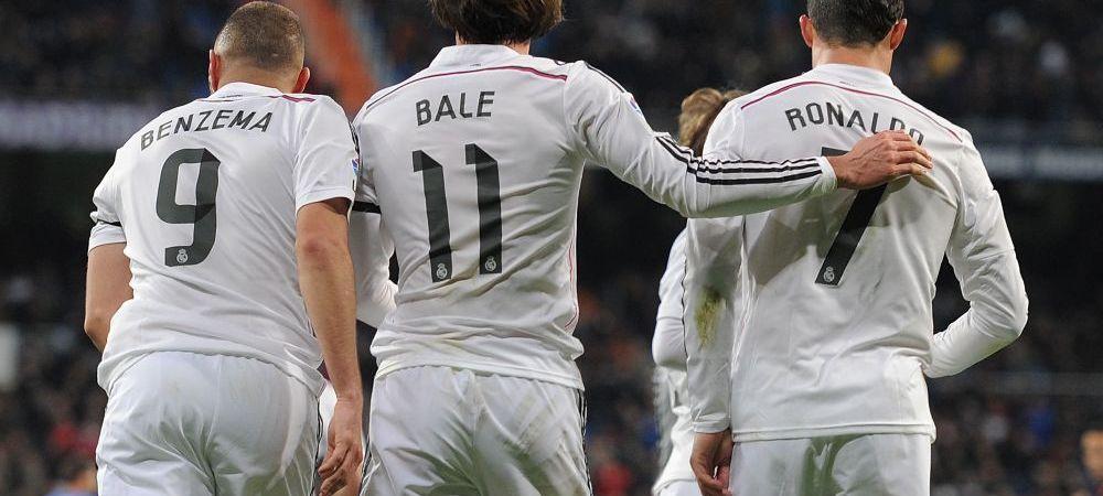 """Bomba a explodat in timpul meciului cu Juventus! Un jucator de la Real va lua drumul Angliei: """"Transferul e aproape facut"""""""