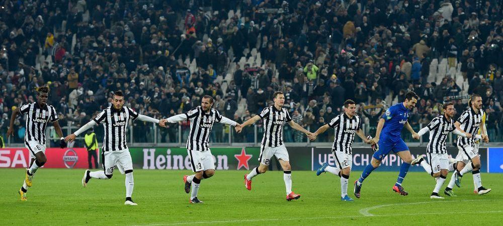 EXPERTA loviturilor de la 11 metri! Doua momente ISTORICE la Torino: zilele in care Juventus nu a putut sa fie oprita! VIDEO