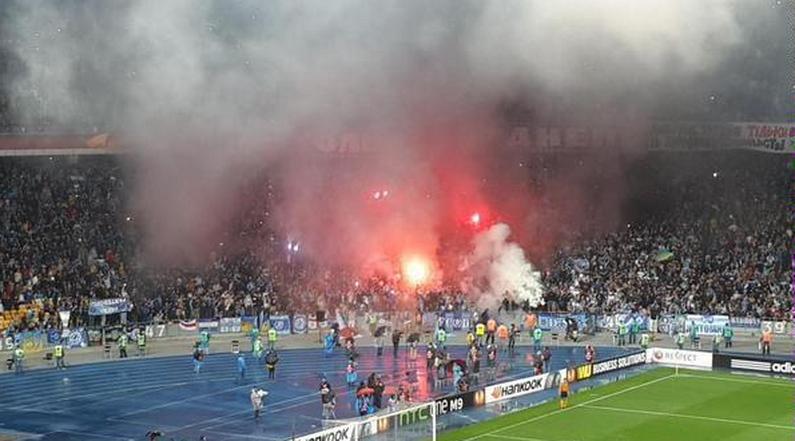 CE NEBUNIE! Dnipro o elimina pe Napoli dupa 1-1 si 1-0. Sevilla 5-0 Fiorentina la general. Finala: SEVILLA - DNIPRO pe 27 mai! VIDEO