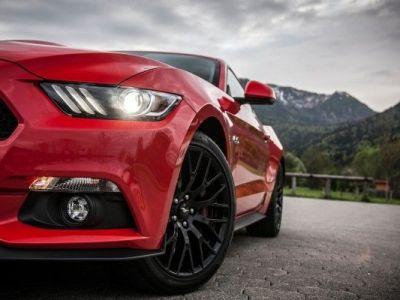 TEST IN EXCLUSIVITATE cu noul Ford Mustang, masina americana care promite sa sfasie inima oricarui european