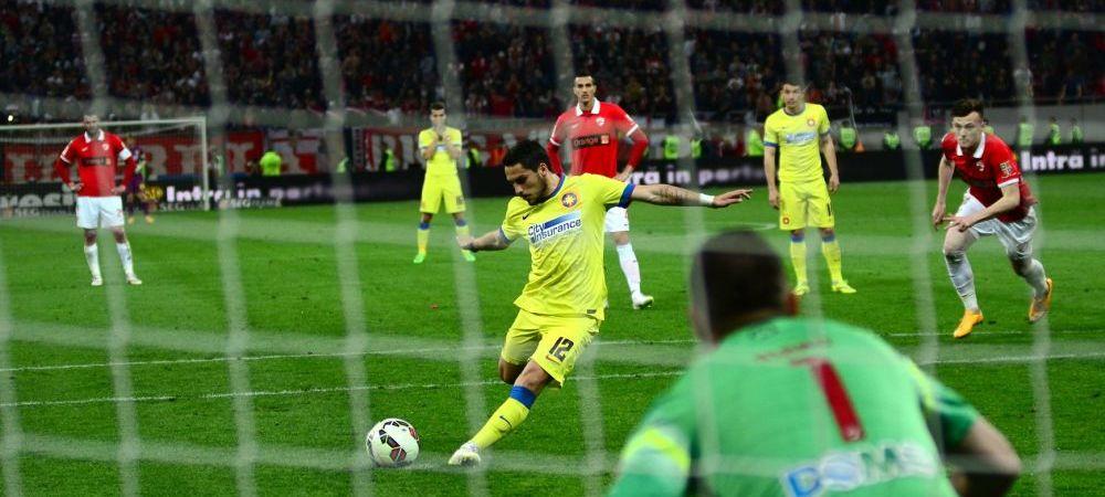 """Brasovul a vazut ca se poate: """"Nu e imposibil sa batem Steaua, avem nevoie de DIVINITATE!"""" Ce jucator a fugit din lot inaintea meciului"""