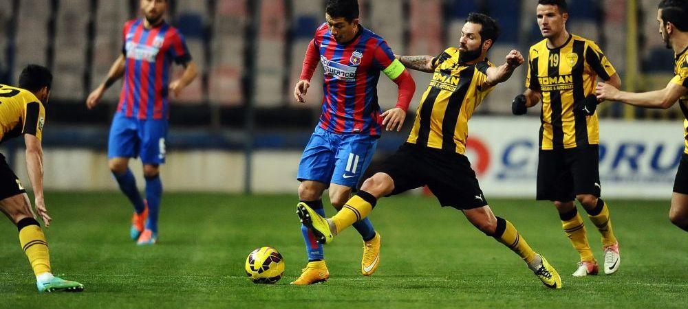 "Declaratia incredibila a unui jucator care a fugit de la Brasov chiar inainte de meciul cu Steaua: ""Imi doresc ca Steaua sa bata sambata"""