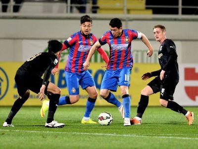 Prepelita si-a gasit echipa si pleaca la un salariu de 4 ori mai mare decat la Steaua! Cu ce club s-a inteles deja:
