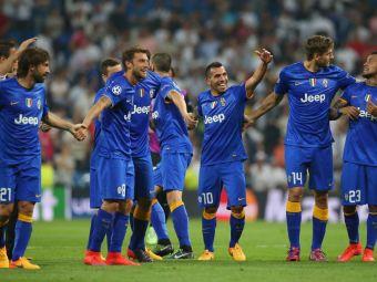 Primul transfer TARE facut de Juventus dupa calificarea in finala Ligii! Italienii au batut palma pentru o mutare de 40 de milioane de euro