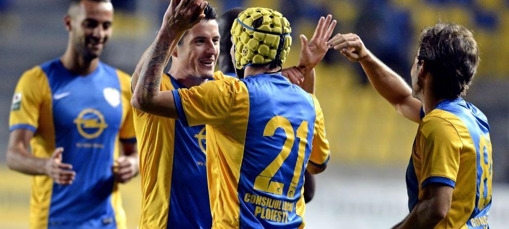 """""""Astafail"""", declaratie neinspirata inainte de meciul crucial cu ASA: """"Imi doresc foarte mult ca titlul sa mearga la Targu Mures"""""""