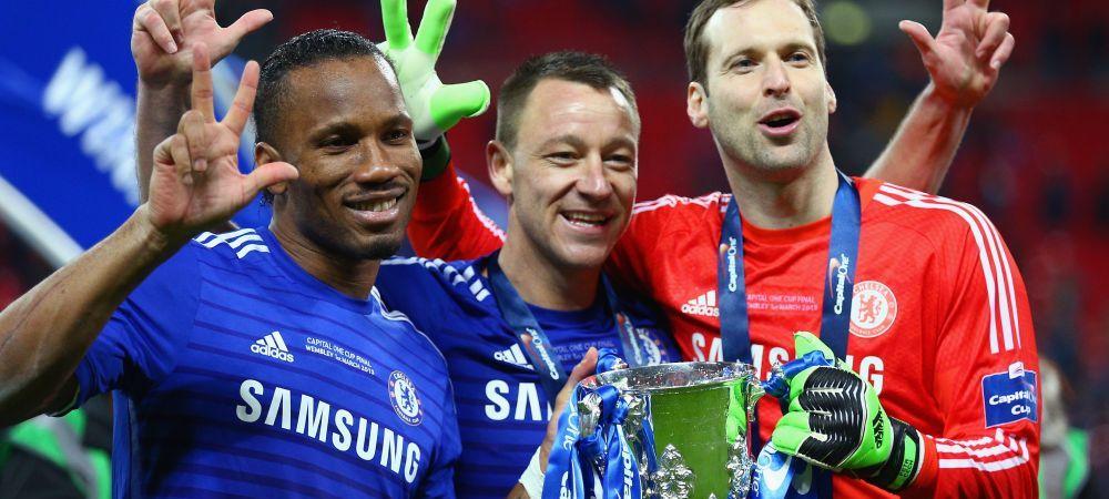 """Inca un pas spre despartire! Cech pleaca de la Chelsea dupa 11 ani: """"Am primit acordul de a negocia"""". Unde ajunge portarul"""
