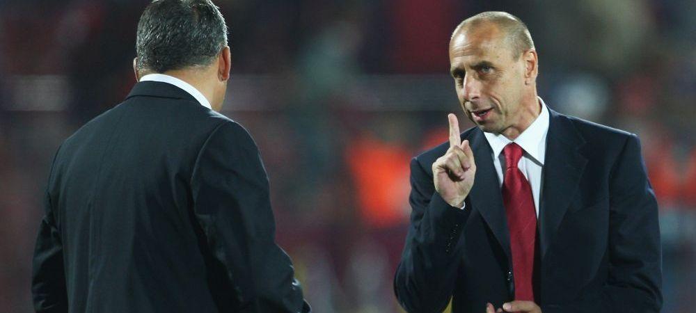 Artizanul minunii CFR-ului de pe Olimpico, acum finalist al Ligii cu Juventus! Un fost antrenor din Liga I ii pregateste pe Morata si Tevez pentru Barcelona