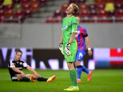 Galca are o problema mai mare decat absenta lui Adi Popa: Arlauskis nu e in lot pentru meciul cu FC Brasov!