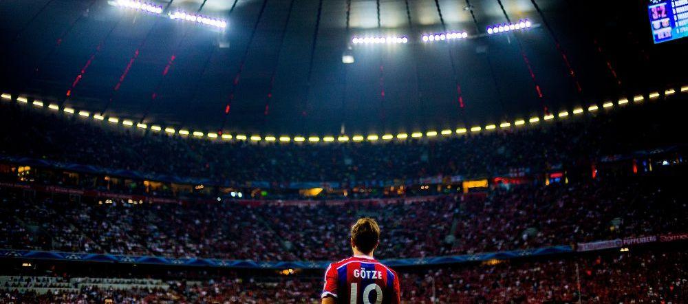 E unul dintre cei mai tari pusti din Europa, golul lui a adus TITLUL MONDIAL, dar Bayern e acuzata ca il distruge. Ce se intampla cu Gotze