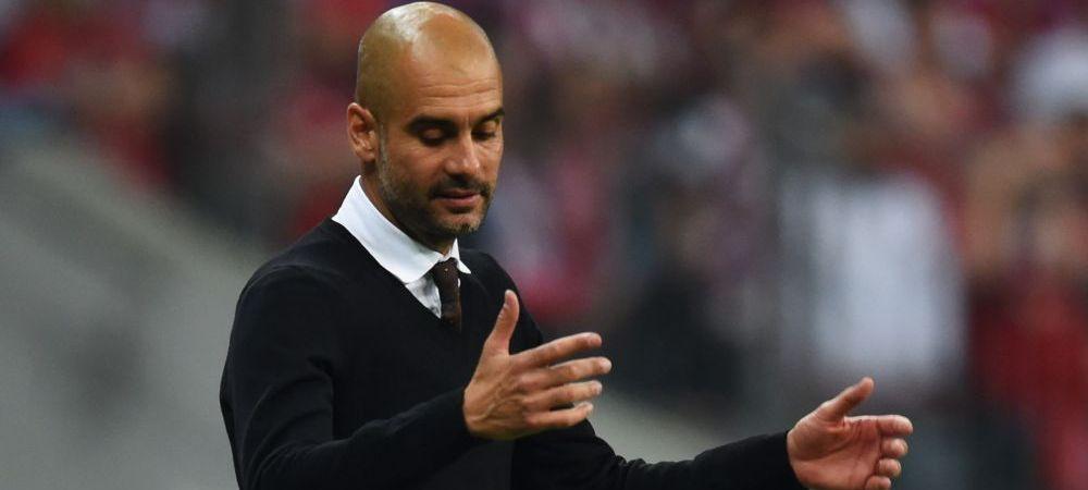 """Pep a spus cat mai are de STAT la Bayern! Apoi si-a amintit de Barcelona si de familia lui: """"Am fost senzationali anul asta!"""""""