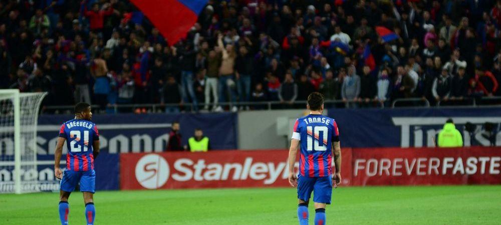 TIKI-TAKA FAIL: diferenta de stil care nu foloseste nimanui la Steaua! Cum a devenit plictisitoare echipa din Ghencea: