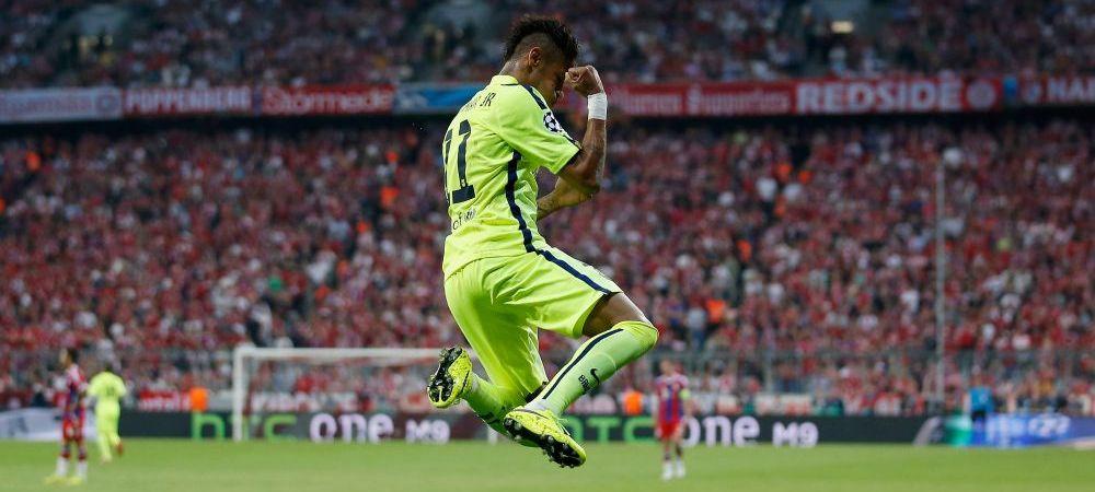 Barcelona face un profit de milioane de euro fara sa MISTE nimic! Calificarea in finala Ligii le asigura banii inainte sa joace!