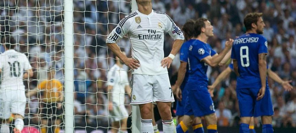 CUTREMUR in galaxie! Real Madrid renunta la o SUPER vedeta! Pe cine vrea sa aduca in loc