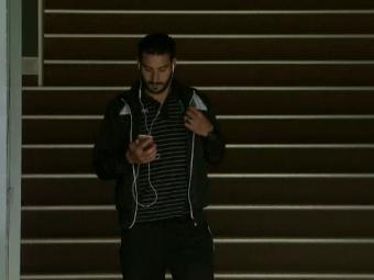"""""""Sunt celebru, luati-ma de aici!"""" Reactia lui Moti dupa ce a auzit ca Hamza a anuntat-o pe Steaua sa inceapa negocierile"""