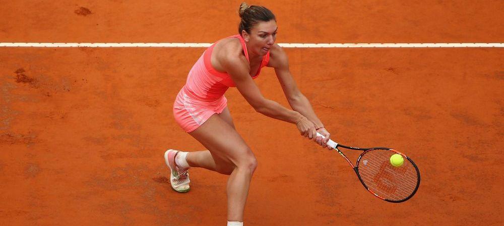 READY? Simona Halep incepe asaltul pentru cel mai important moment din cariera - TROFEUL de la Roland Garros! Cine e favorita: