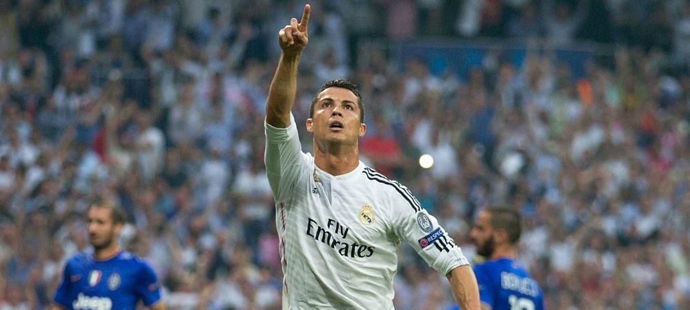 SCANDAL in vestiar intre Sergio Ramos si Cristiano Ronaldo! Ce i-a spus capitanul lui CR7 in meciul cu Juventus, de la Torino!