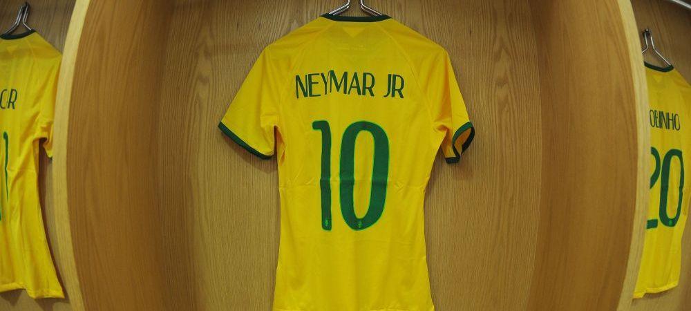"""Documentul care poate provoca un cutremur in fotbal! Cum a ajuns Brazilia """"nationala marionetelor"""". Din 2006, o companie fantoma a decis CINE JOACA in fiecare meci"""