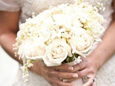 Imagini FABULOASE de la nunta de 100.000 euro din acest weekend in Romania! Toti au ramas BLOCATI cand au vazut cum arata mireasa
