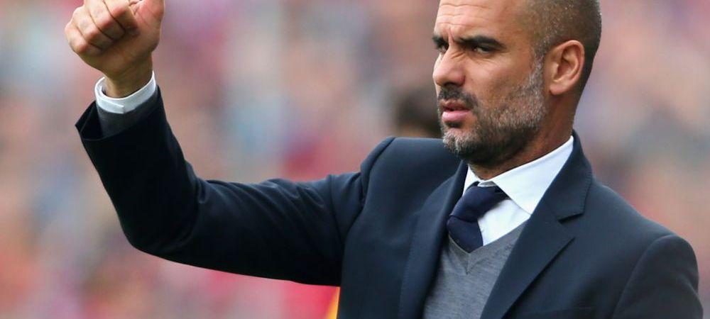 """Mai are viitor la Bayern? Pep a ratat cel mai important obiectiv, insa a fost reconfirmat in functie! Un fost jucator anunta: """"Ar antrena nationala Braziliei"""""""