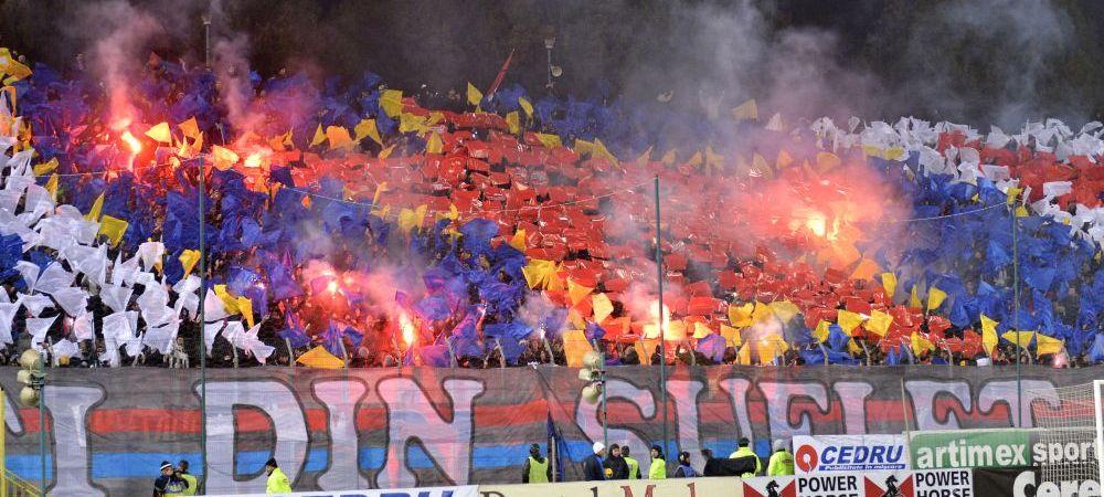"""""""E o legenda! Sa faca scoala de antrenori si e binevenit!"""" Invitatia facuta de Steaua pentru unul dintre cei mai iubiti jucatori"""