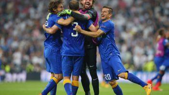 Juventus a declansat ASALTUL pe piata transferurilor! Calificarea in finala Ligii da drumul robinetului cu bani: doi atacanti in doua zile