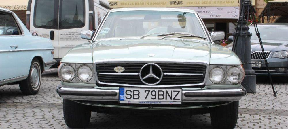 Afla cine sunt proprietarii celor mai spectaculoase masini din Romania. Povestea lor in EXCLUSIVITATE. VIDEO