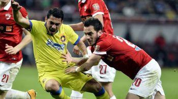 CULISELE scandalului total de la Dinamo cu Barboianu! Ce s-a intamplat in noaptea derbyului cu Steaua